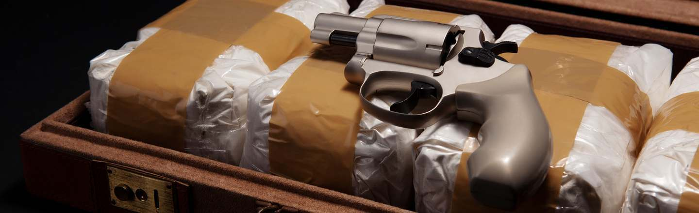 5 Real Drug-Smuggling Schemes (That Went Hilariously Wrong)