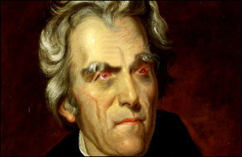 the differing opinions of john c calhoun and andrew jackson on the issue of the nullification of the During the nullification crisis, president jackson said in a famous toast andrew jackson & john c calhoun niven, john john c calhoun and the price of.