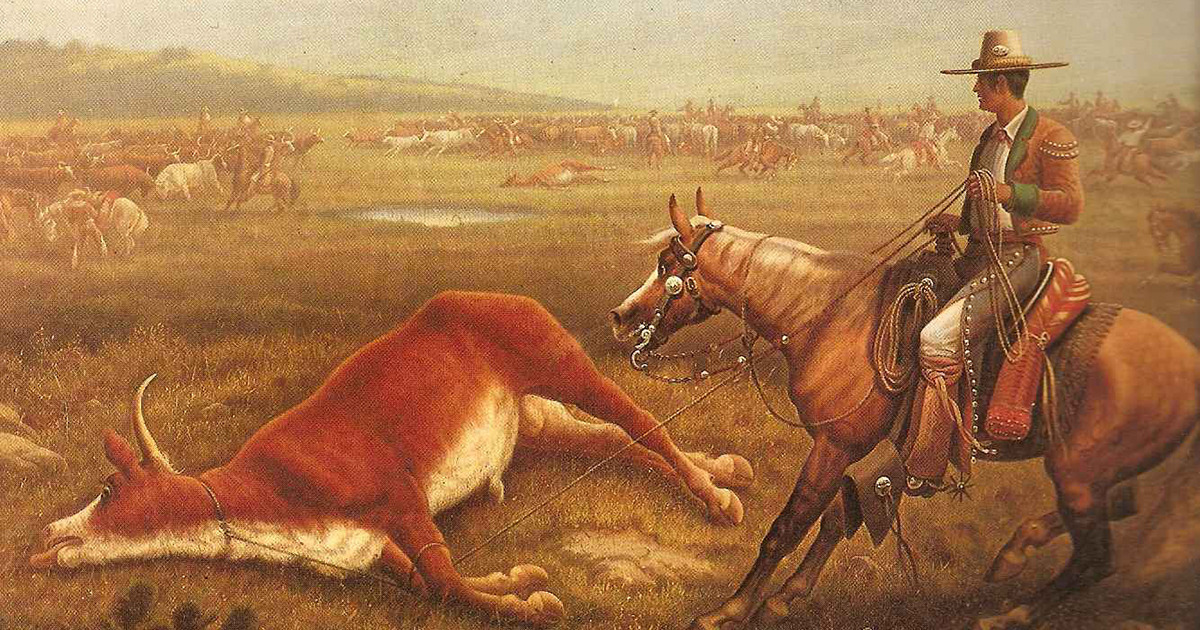 5 Ridiculous Myths Everyone Believes About the Wild West ...
