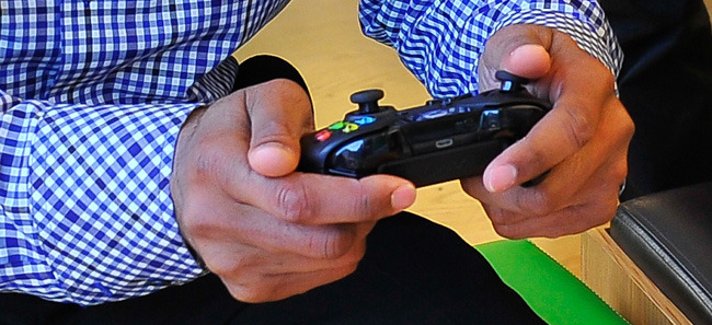 Cracked video game addiction