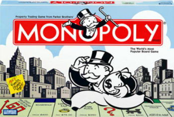 The Monopoly Guy Never Had A Monocle 4 Lies We All Believe