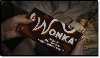 Do They Still Sell Willy Wonka Chocolate Bars