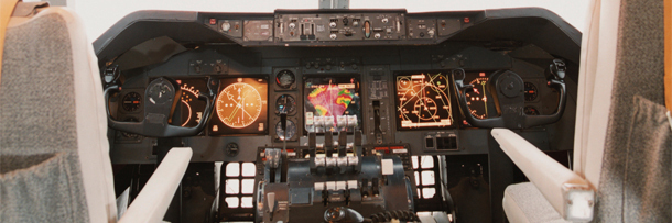 Myths About Flying Everyone Believes Thanks To Movies - Airline captain takes amazing photos from his cockpit and no theyre not photoshopped