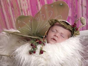 6 Terrifying Things Nobody Tells You About Newborns