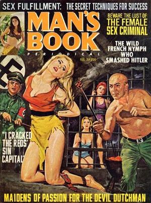 Nazi Era Porn - Erotic Nazi Torture