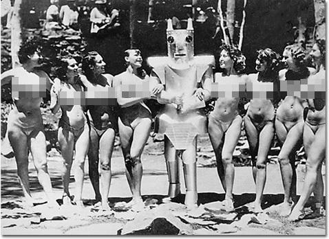 Nazi Era Porn - transversealchemy-raw.blogspot.com (NSFW) \