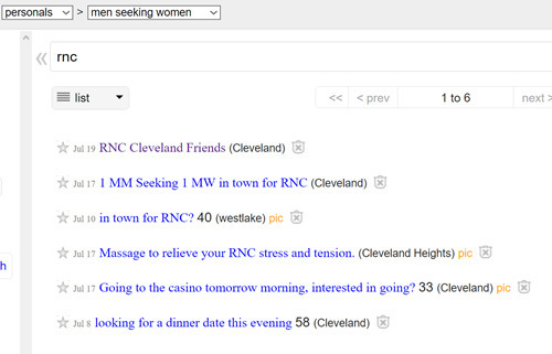 Craigslist women seeking men on north alabama