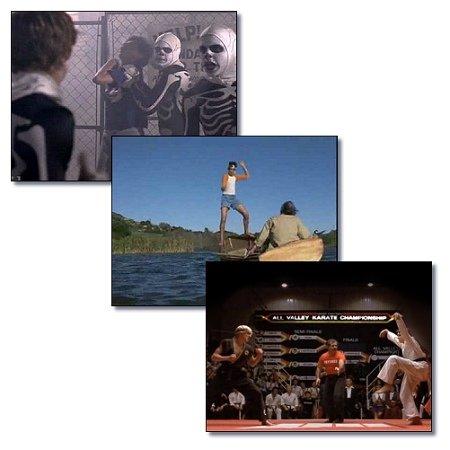 How 'The Karate Kid' Ruined The Modern World