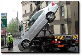 When Can A Bank Repossess Someone S Car