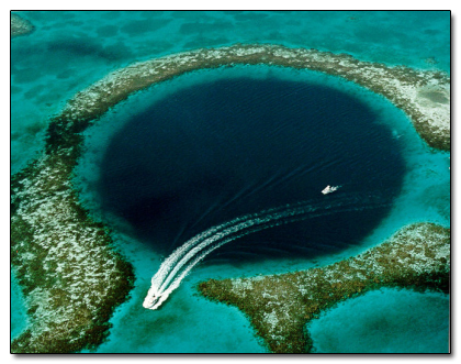 The 5 most mind blowing things that can be found underwater usgs above goatse via poseidon publicscrutiny Images