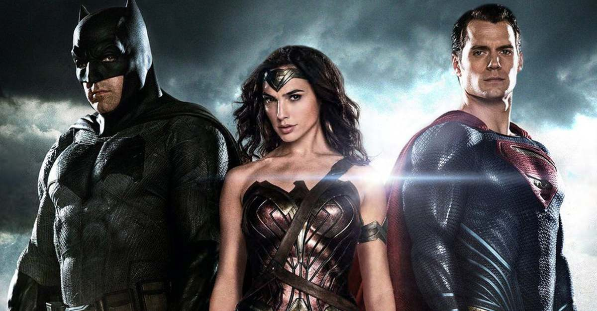 Batman vs Superman  Dawn of Justice   Howard Tayler SlidePlayer