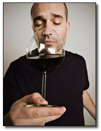 Wine Snobbery