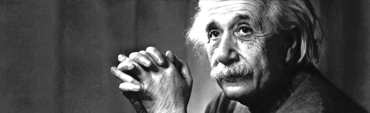 7 Quotes By Famous Geniuses (That Everyone Gets Wrong)