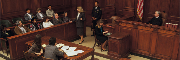 Example Mock Trial Flow - YouTube