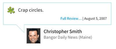 christopher smith screenwriter