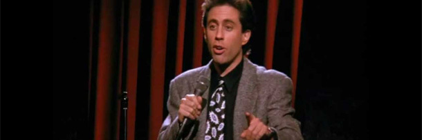 What's The Deal With Homework Seinfeld Actor - image 9