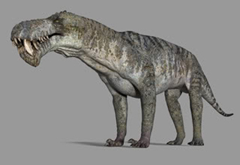 Prehistoric Creatures Ripped Directly From Your Nightmares - 18 terrifying strange animals didnt even know existed