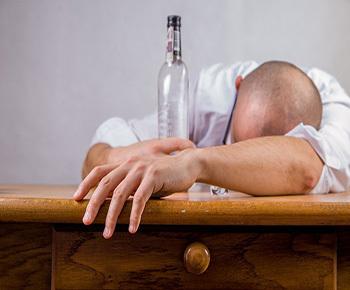 Alcohol Drinking Prozac
