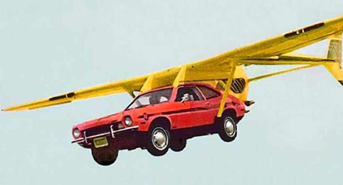 the flying car an invention that No technological dream has captured the minds of the media quite like the flying car marcus leng of blackfly believes his invention will allow it to become.