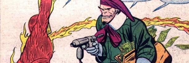 The 6 Least Useful Superhero Abilities in Comic Book ...