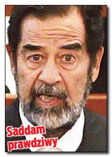 Saddam sex #2