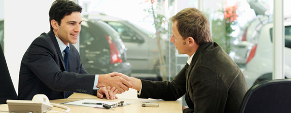 How Do You Barter On A Used Car Price