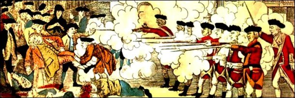 6 MindBlowing Achievements in Propaganda – Boston Massacre Worksheet