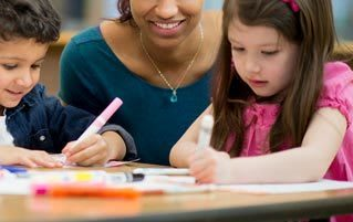 The 5 Craziest Things You Learn Working With Kids