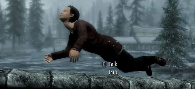 top 10 weird video game glitches cracked