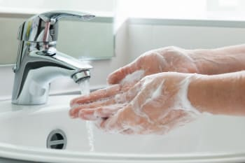 Kills 99% Of Germs: 6 Ad Phrases That Mean Literally Nothing