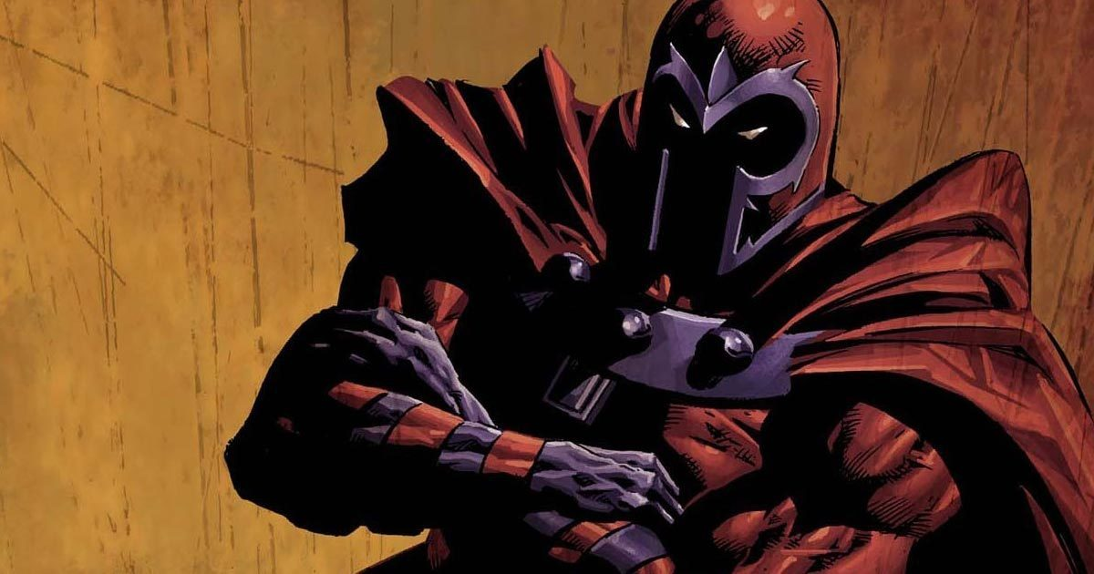 Superheroes Are Overrated: 6 Villains I'd Rather Date