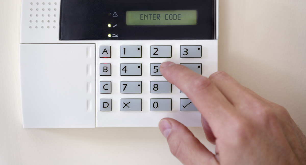 Our Mistakes Kill You 5 Lessons Of An Adt Alarm Technician