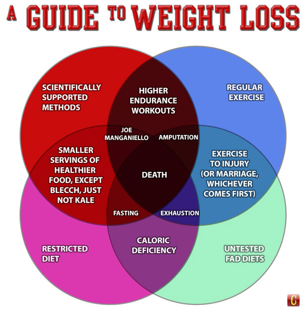 How to lose weight recently gained image 8