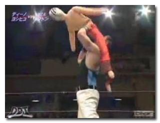 Gay wrestling torrent