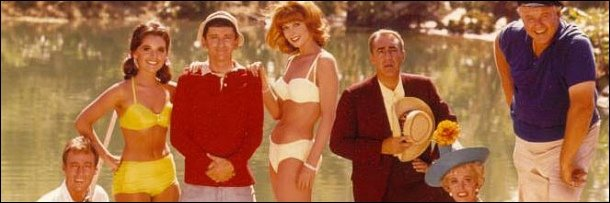 Gilligan S Island Seven Deadly Sins Cracked