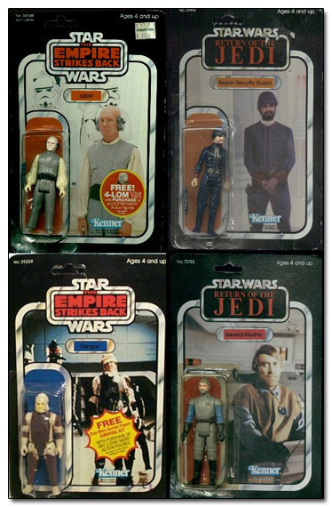 The 40 Worst Action Figures From Iconic Toy Lines Cracked Interesting Star Wars Action Figure Display Stand