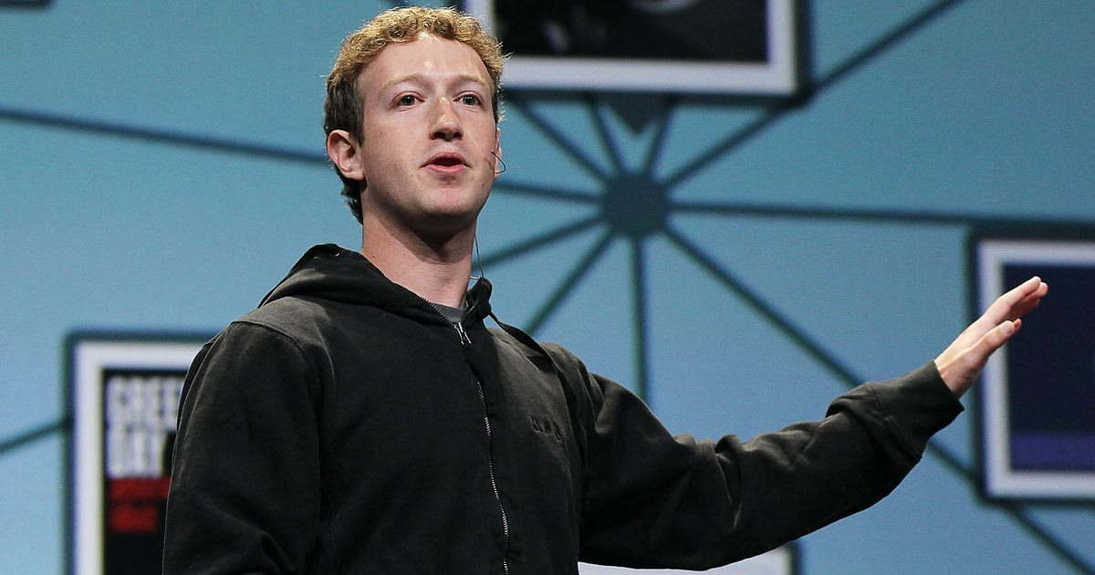 6 Underreported Reasons Why Facebook Is Just The Worst