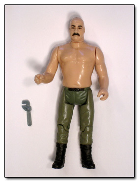 action figure therapy creators