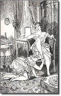 Historical literature 7 orgasm while reading amanda 5