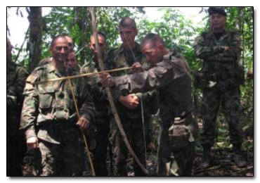 6 Military Units Whose Training Would Traumatize Rambo