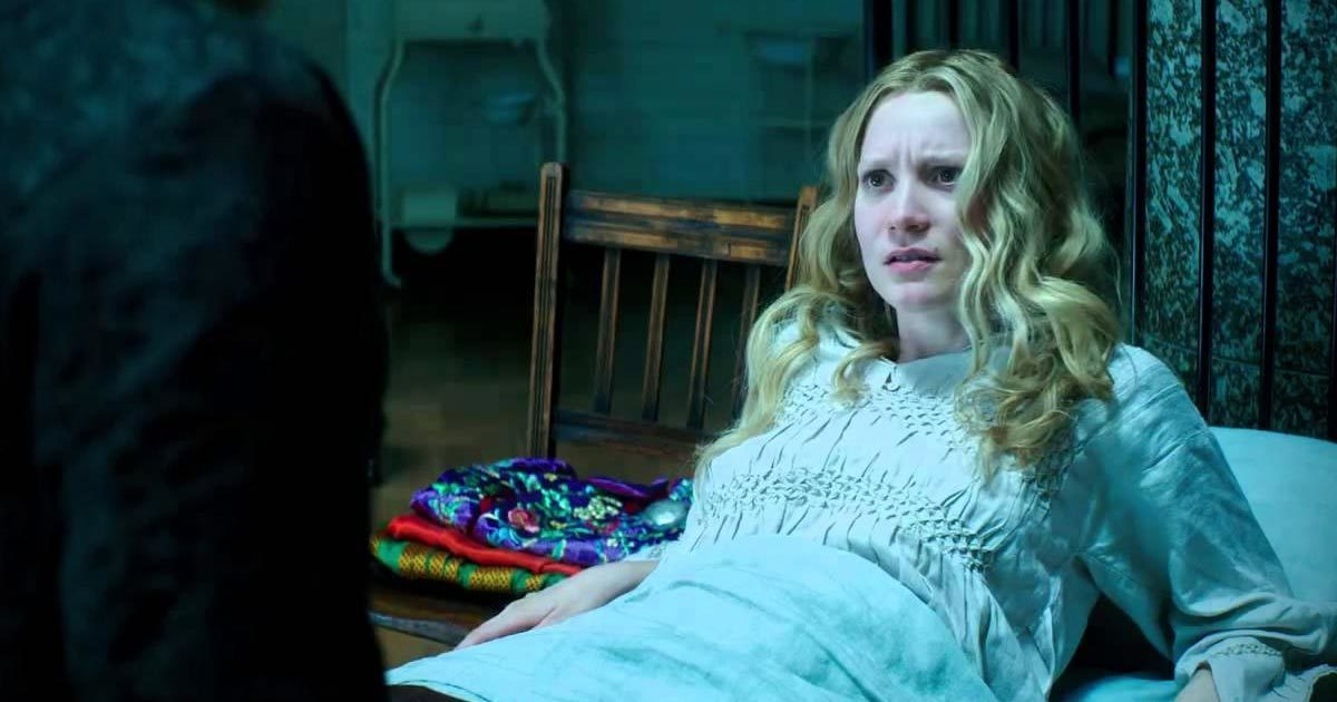 Kids Escape Mental Hospital Movie