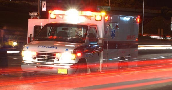Emt busted for sex in firetruck