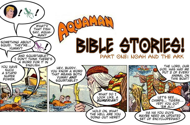 Stories of sex in the bible