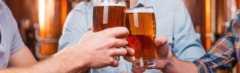 Пиво и потенция у мужчин