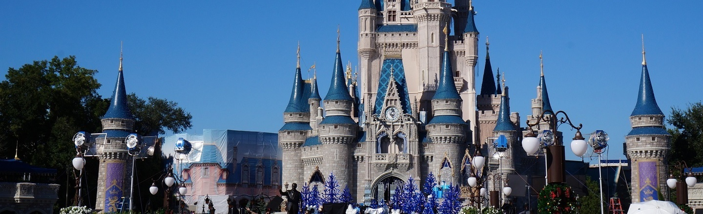 5 Secret Theme Park Hacks You're Going To Want To Try