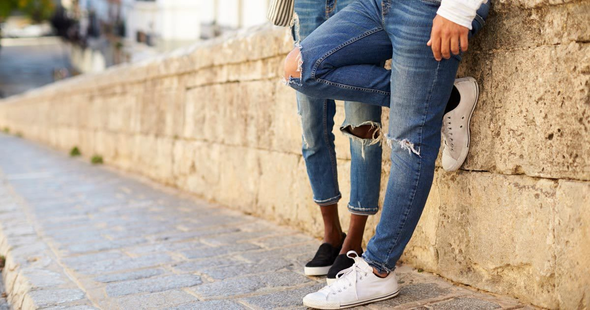 You Might Literally Never Need To Wash Your Jeans ...