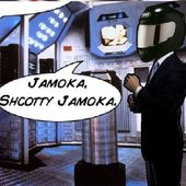 Scotty Jamoka Cracked photo