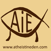 AtheistInEden Cracked photo