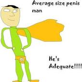 AveragePenisMan Cracked photo