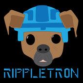 rippletron Cracked photo